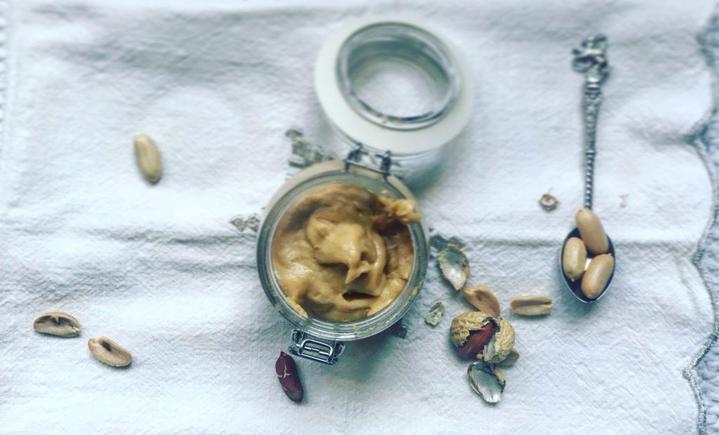 Vasetto burro di arachidi