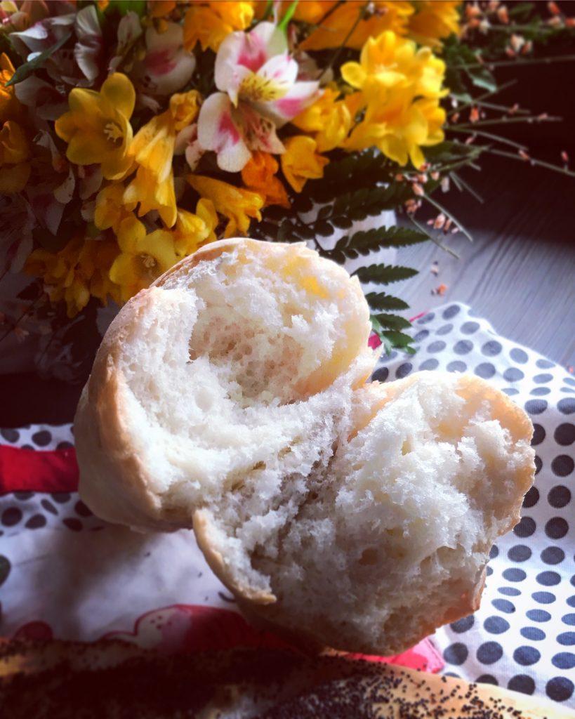 Pane francese senza glutine