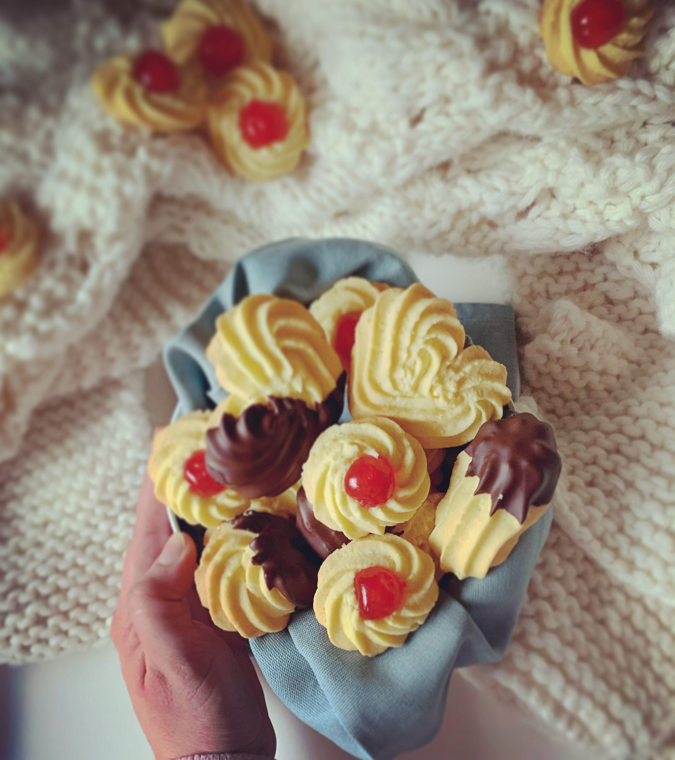 Biscotti da tè